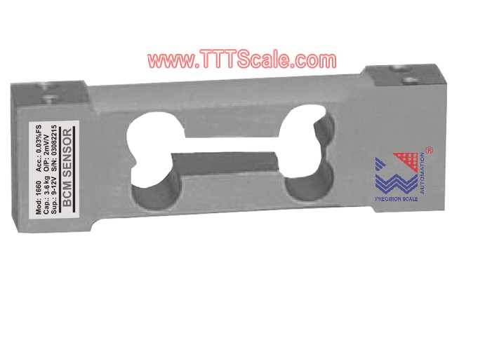 Load Cell BCM